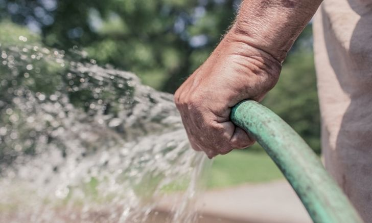 City cranks up spot checks on water restrictions