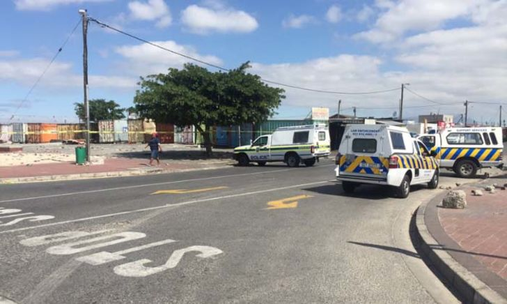 Province working to solve the Delft taxi violence