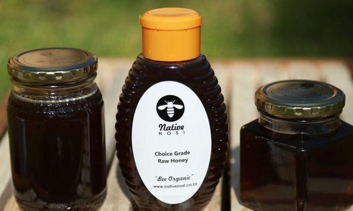Local bee farming company Native Nosi creating a buzz with raw honey