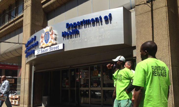 [LISTEN] SIU report reveals massive corruption in Gauteng Health Department