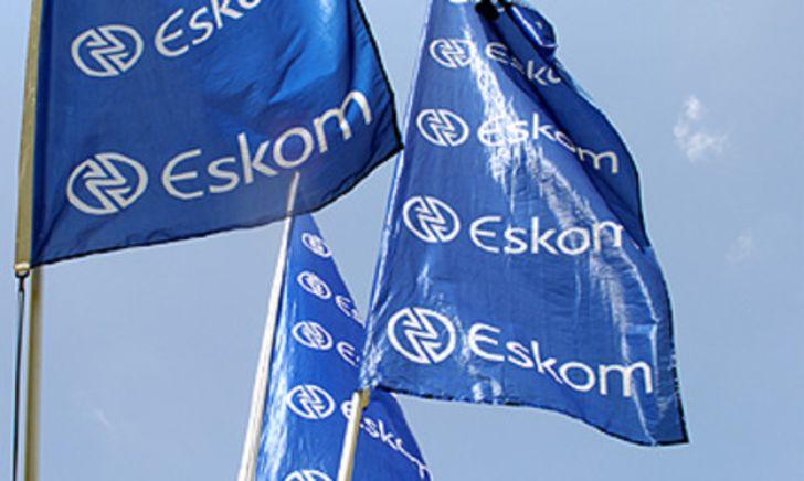 "Eskom Inquiry: ""It was more organised crime than corruption"" - Blom"