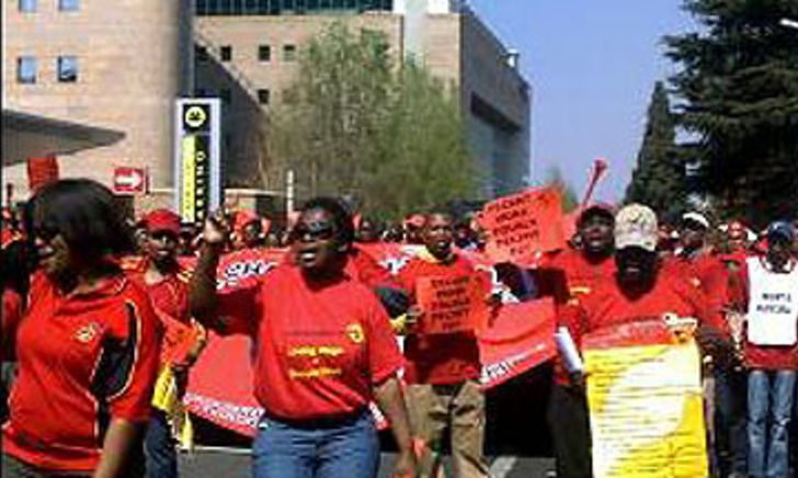 Numsa to defend temporary workers against labour brokers at Con Court