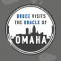 Bruce visits the Oracle of Omaha