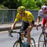 Chris Froome close to grabbing the fourth Tour de France title