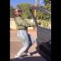 [WATCH] Dangerous viral challenge has tweeps jumping out of moving cars, dancing