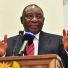 Cosatu CEC: Nobody should tell you to shut up says Ramaphosa