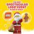 SA's Biggest Lego Event