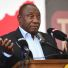 Will Ramaphosa be removed from government?