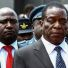 Zim opposition parties must put pressure on government for forward momentum