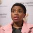 What business is Nomgcobo Jiba doing at NPA offices?