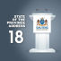 Gauteng State of the Province Address 2018