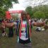 """They're screaming right 'til the end!"" Xolani Gwala on the London Marathon"