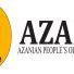 "Azapo celebrates 39 years under ""land, liberation and dignity"" theme"