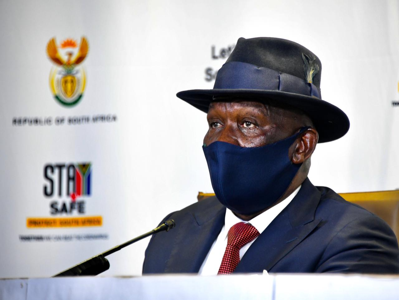 Cele pessimistic on SA's chances of defeating GBV, femicide