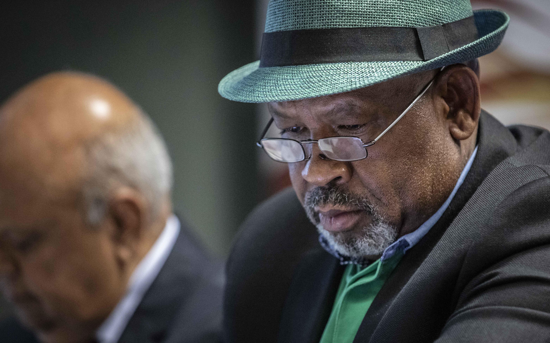 Jabu Mabuza helped me understand where I came from - Deputy President Mabuza