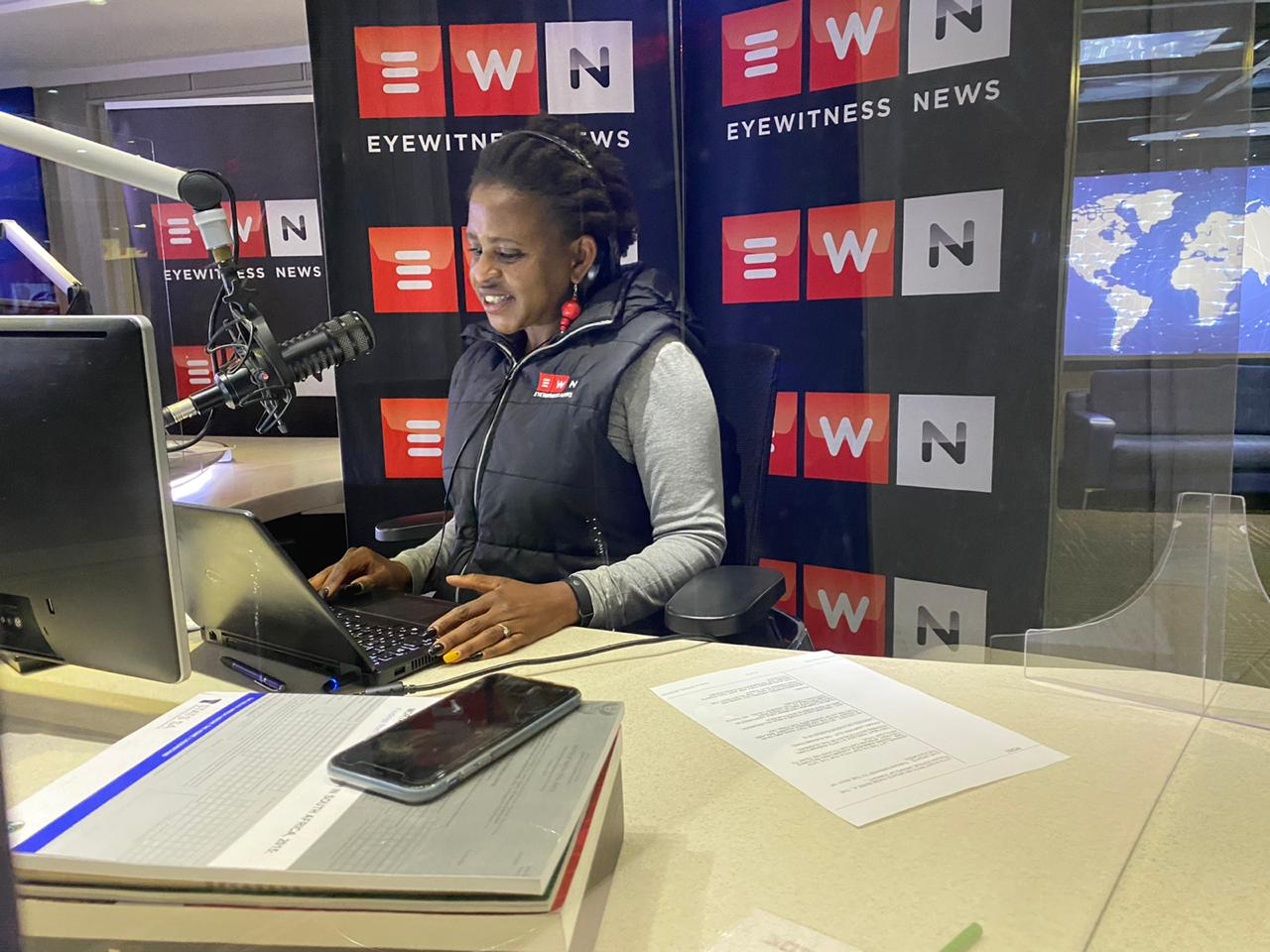 WATCH: Inside EWN Round Table with Adriaan Basson and Nwabisa Makunga