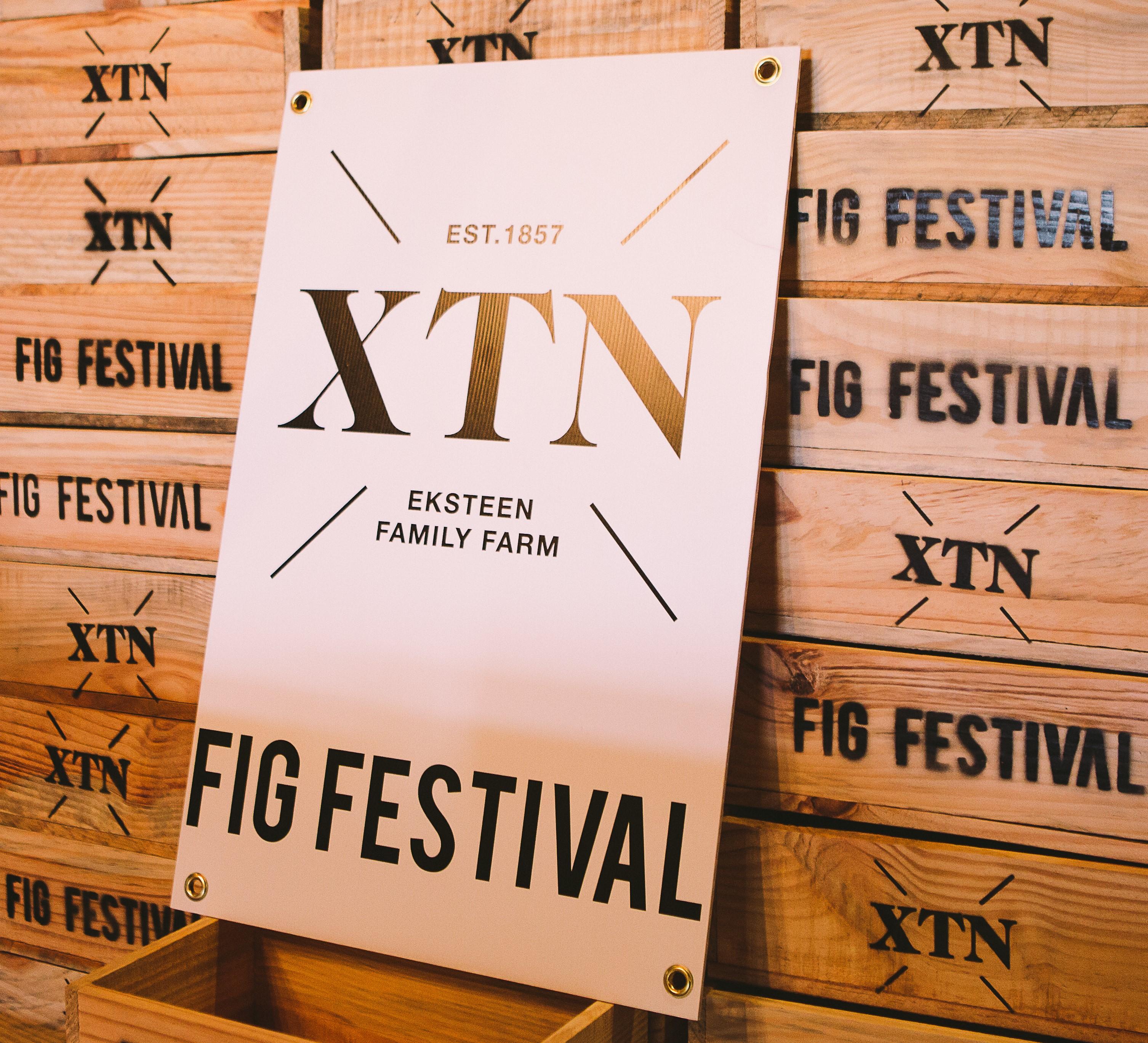 XTN Fig Festival