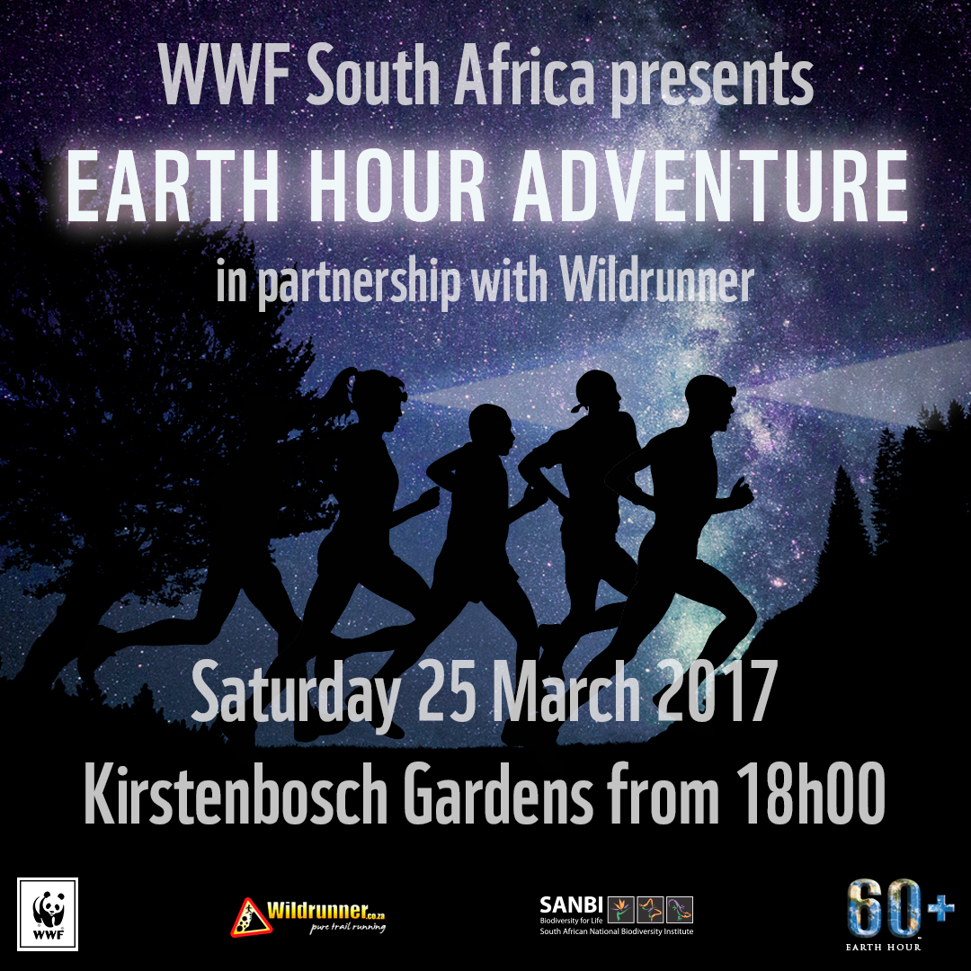 Earth Hour Adventure