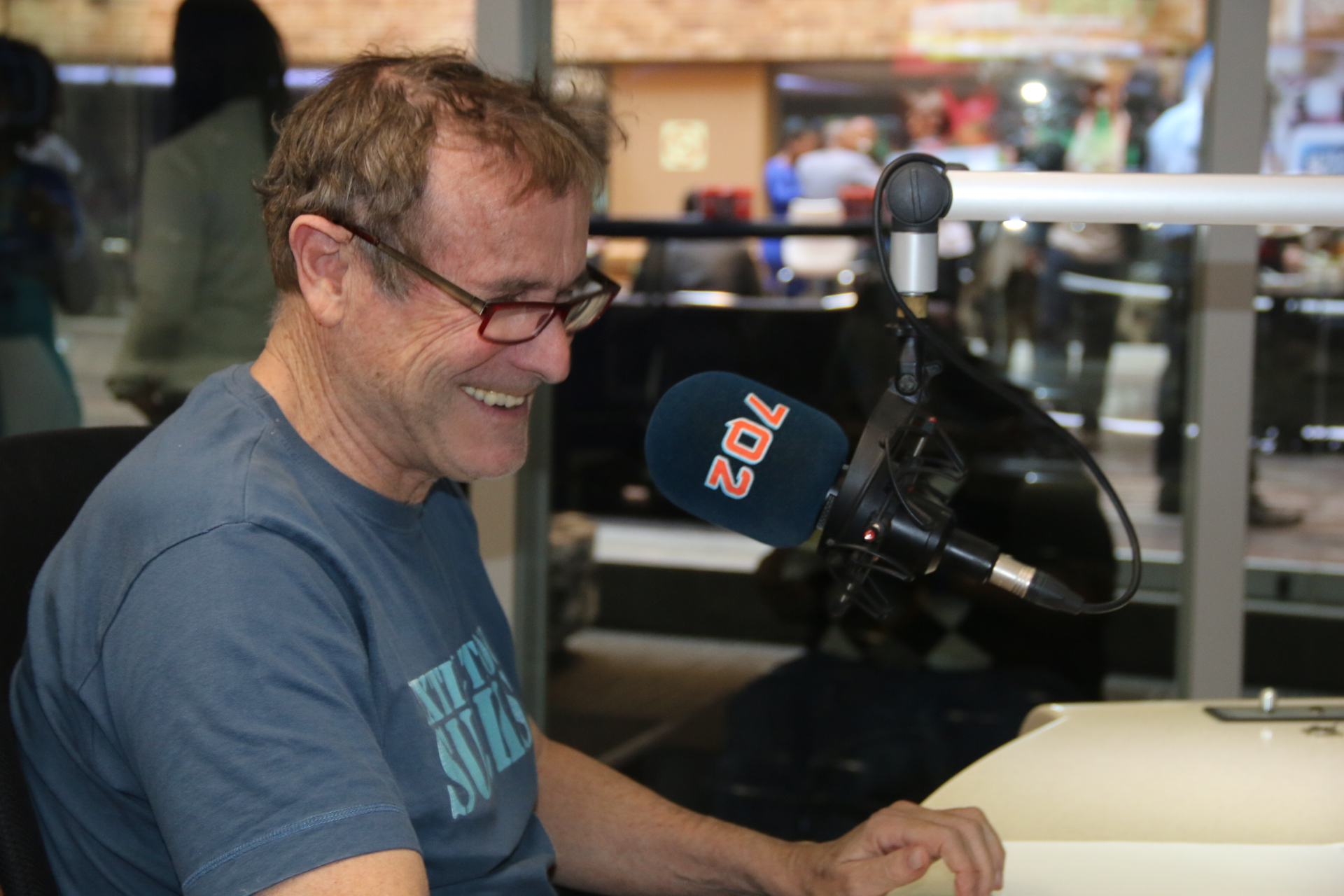 WATCH Johnny Clegg Bids Farewell To Music With Final