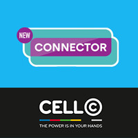 Win a share of R50 000 with Cell C Connector