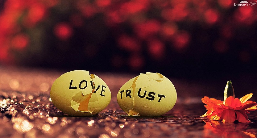 how to fix a relationship after trust is broken