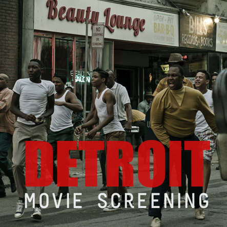 Win tickets to see DETROIT at an exclusive movie screening