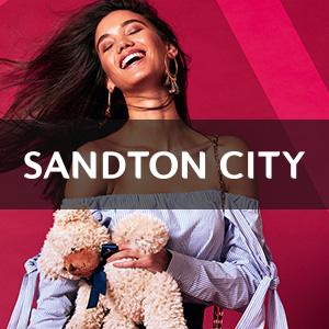 Sandton City 401