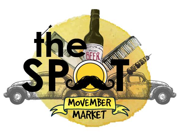 Movember Market at The SPOT