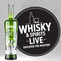 Discover the Mastery at Whisky Live