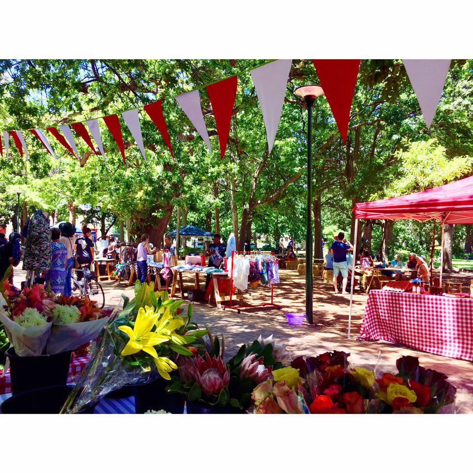 Good Company Sunday Market