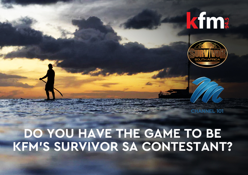 Survivor South Africa - Kfm