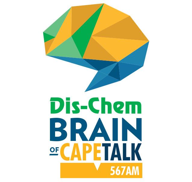 The Dis-Chem Brain of CapeTalk 2017