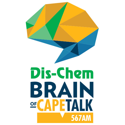 The Dis-Chem Brain of CapeTalk 2017