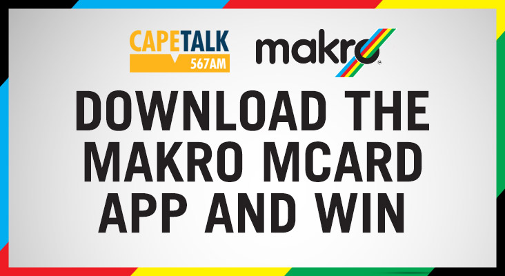 Win with CapeTalk and Makro