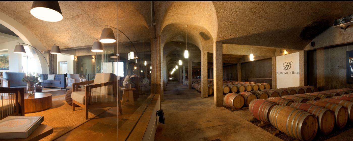 Durbanville Hills welcomes back harvest cellar tours