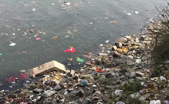 Cape Town suburb complains Black River pollution a health risk
