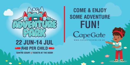 Capegate Adventure park