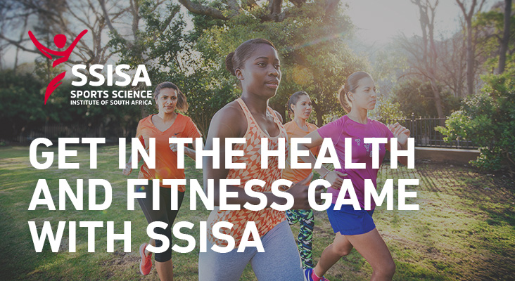 Sport Science Institute of South Africa (SSISA)