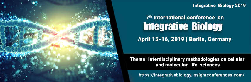 7th International conference on Integrative biology