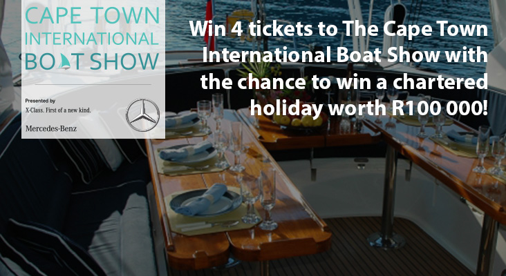KFM CT Boat Show