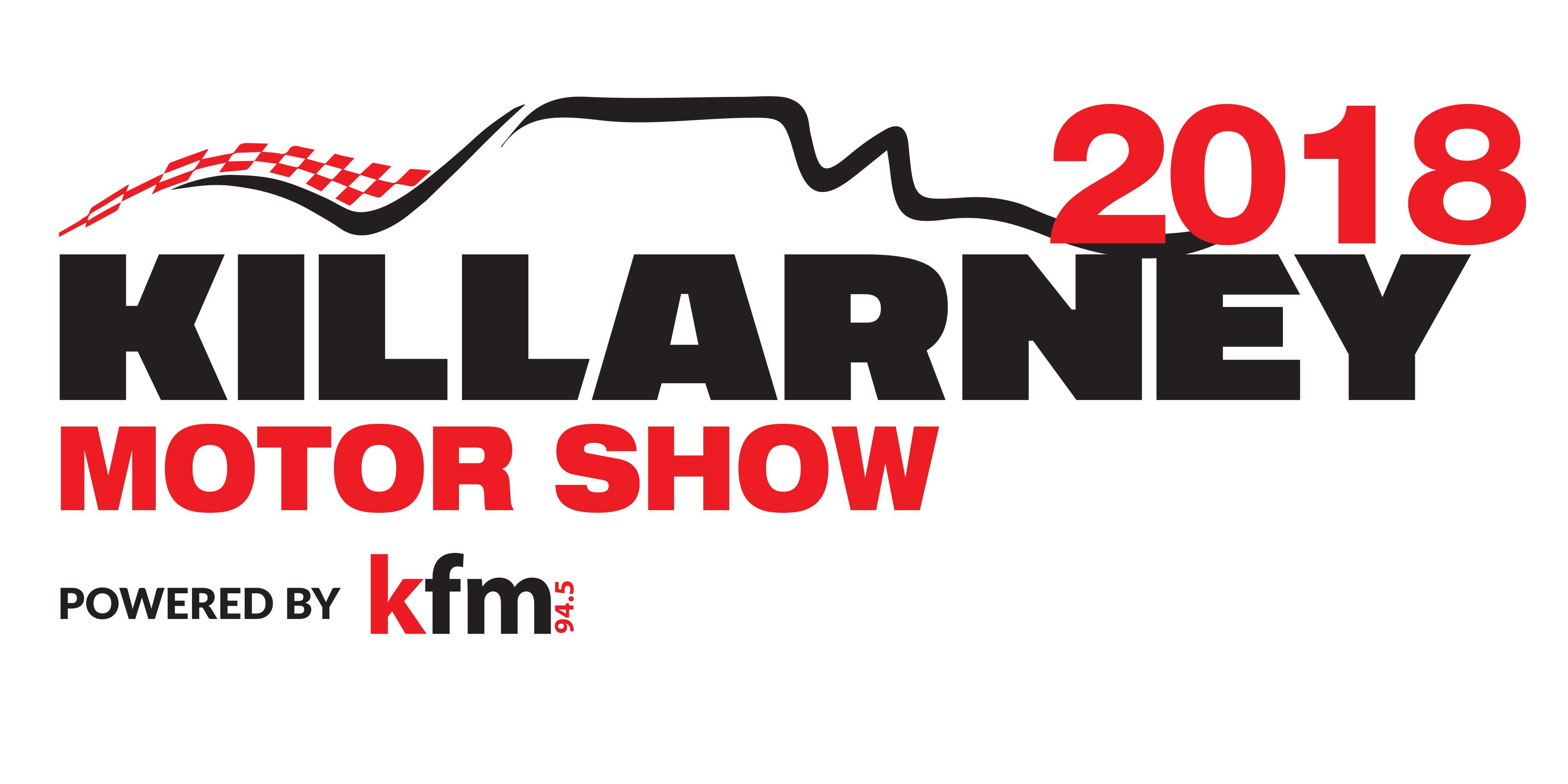 Killarney Motor Show - November 4