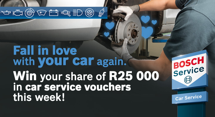 Kfm Fall in love with your car again