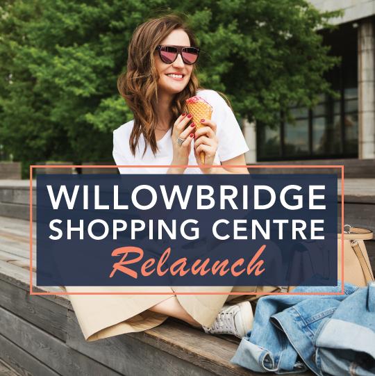 Willowbridge Relaunch