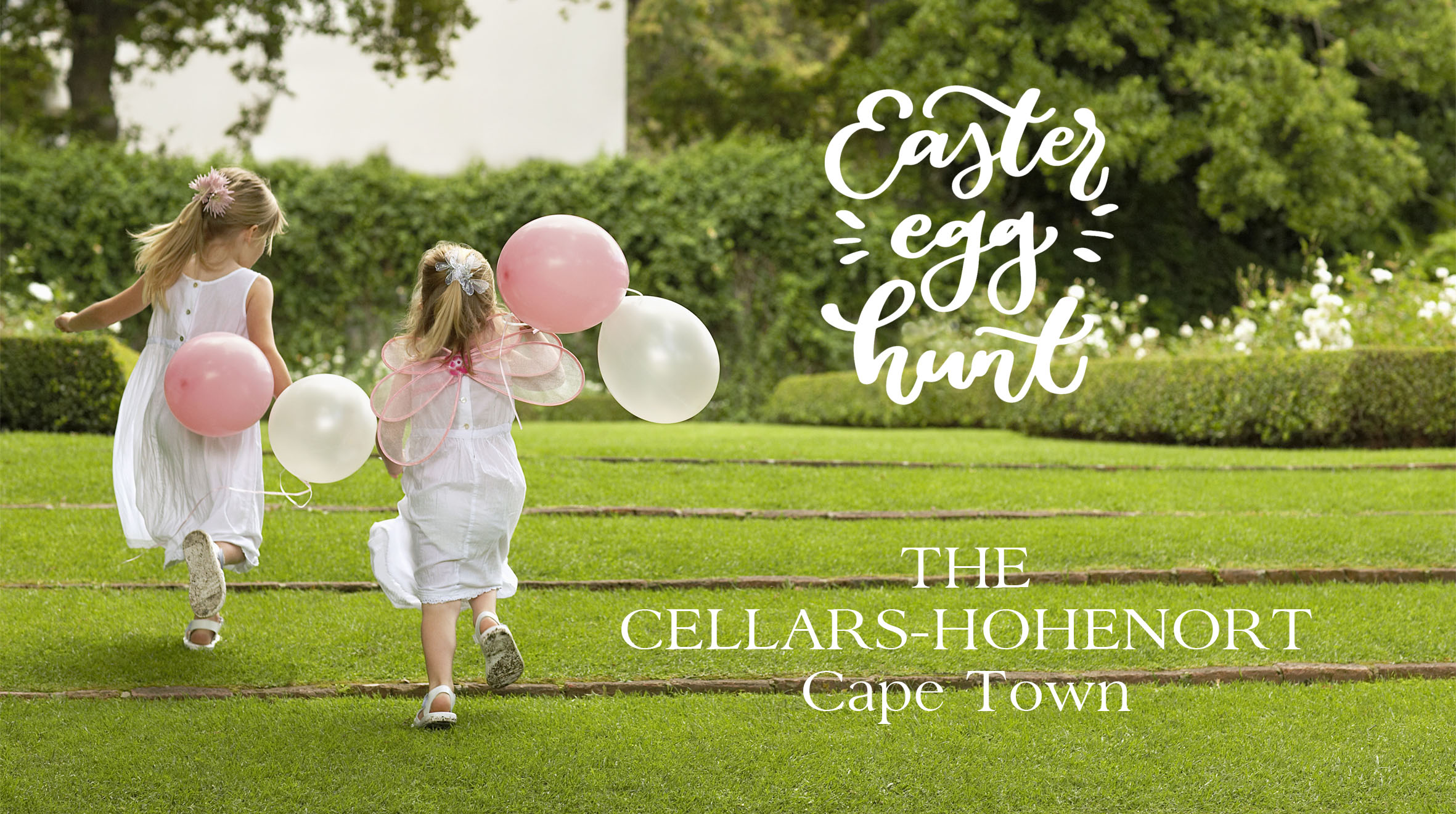 Easter Sunday Feast at The Cellars-Hohenort