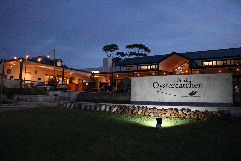 Black Oystercatcher Harvest Celebration