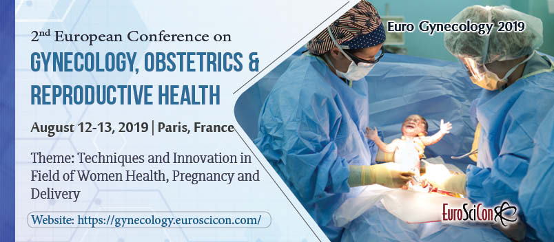 2nd European Conference on Gynecology, Obstetrics & Reproductive Health
