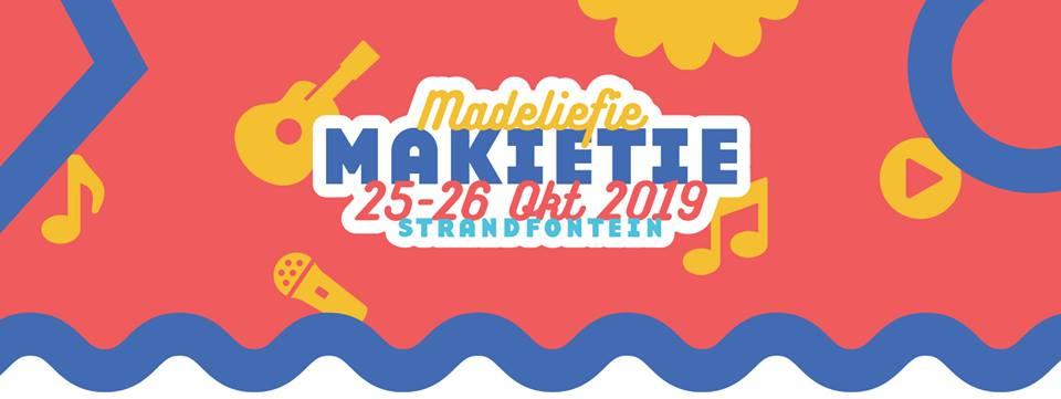 Madeliefie Makietie
