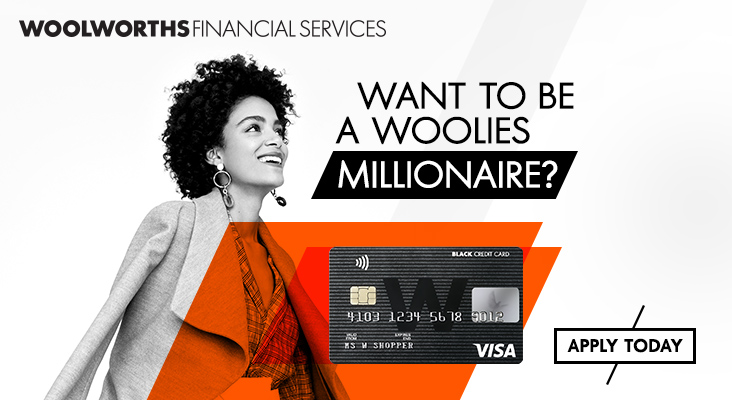 Win with Woolworths & Kfm 94.5
