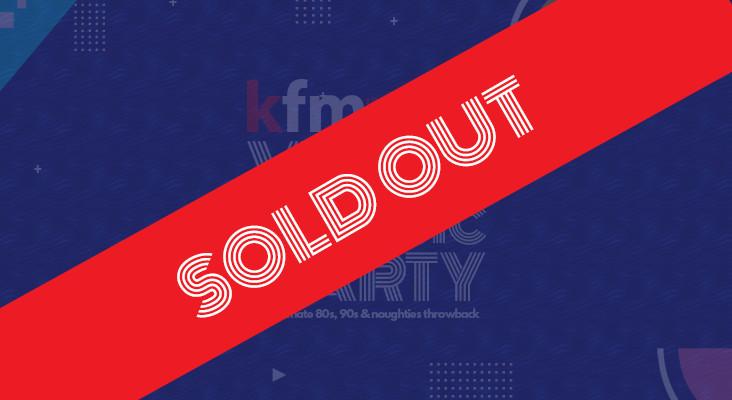 Kfm Vinyl Classic Party