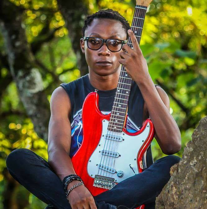 ACOUSTIC NIGHT WITH STANELT SIBANDE